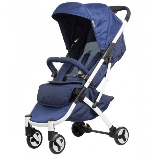 Safety 1st Nook Pram French Navy