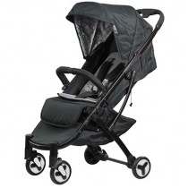 Safety 1st Nook Pram Cool Stone