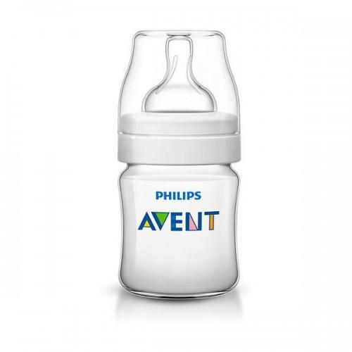 Avent Classic+ 125ml Bottle