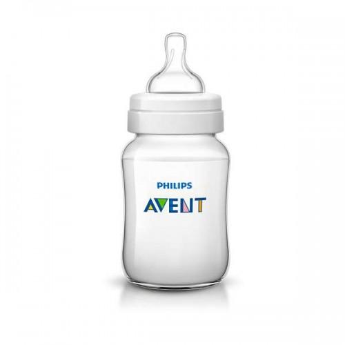 Avent Classic+ 260ml Bottle