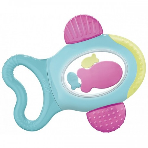 Avent Classic Teether Marine Fun