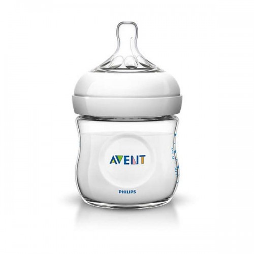 Avent Natural 125ml Baby Bottle