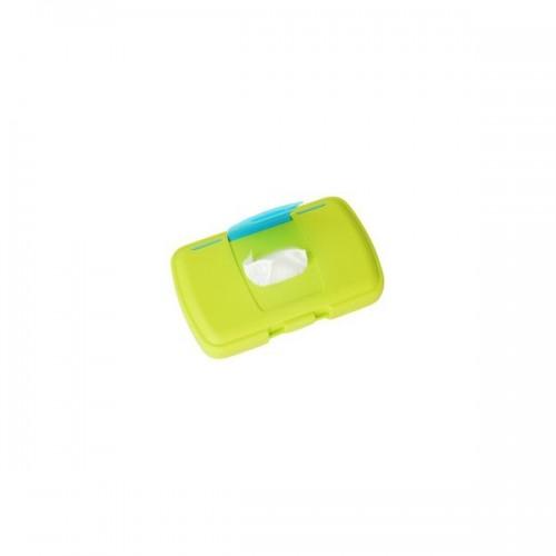 B. Box Essential Diaper Wallet