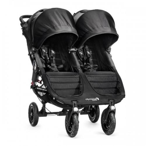 Baby Jogger Twin Mini GT Pram
