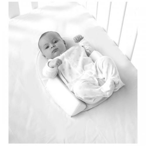 Baby Studio Adjustable Side And Back Sleep Positioner
