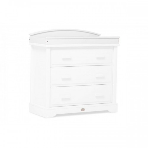 Boori Arched Changing Station for 3 Drawer Dresser