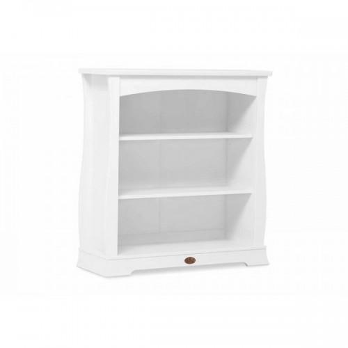 Boori Sleigh Bookcase Hutch