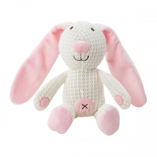 Boppy the Bunny Breathable Toy