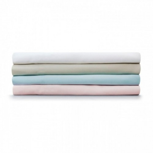 Bubbaroo Fitted Cot Sheet