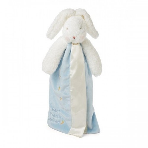Bunnies by the Bay Buddy Comforter Blue