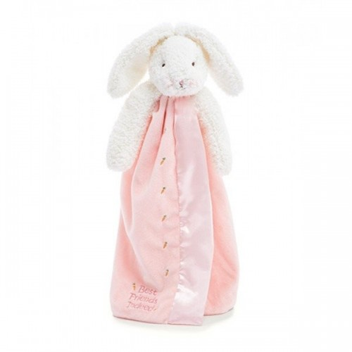 Bunnies by the Bay Buddy Comforter Pink