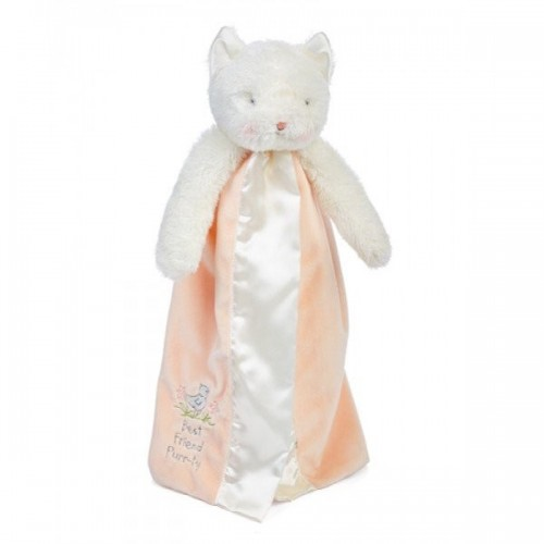Bunnies by the Bay Kitty Comforter