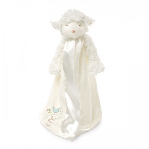 Bunnies by the Bay Lamb Comforter
