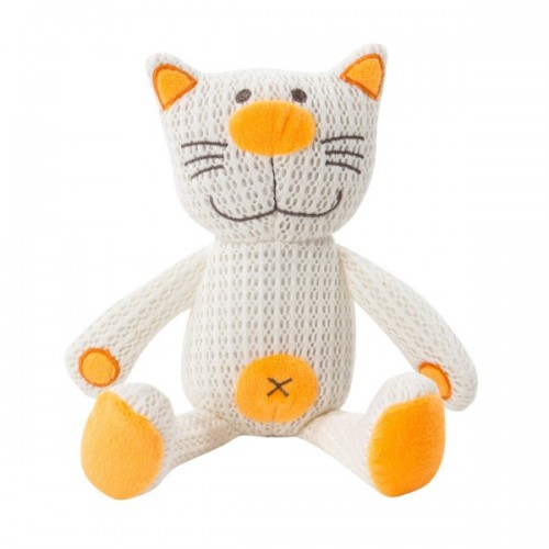 Carrie the Cat Breathable Toy