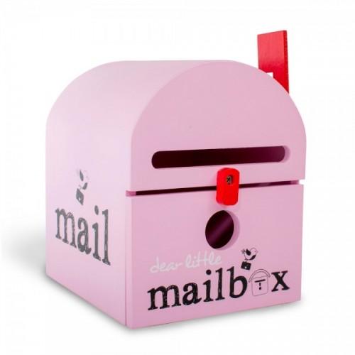 Dear Little Mailbox