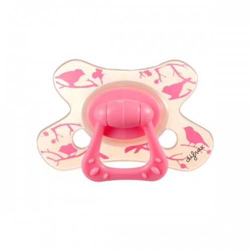Difrax Soother 18+mths Dental Melody