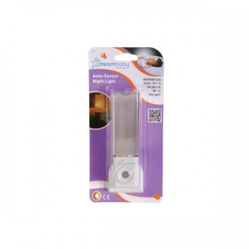 Dreambaby Automatic Sensor Night Light
