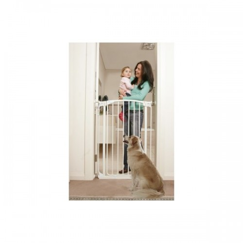 Dreambaby Chelsea 1m Tall Auto Close Gate