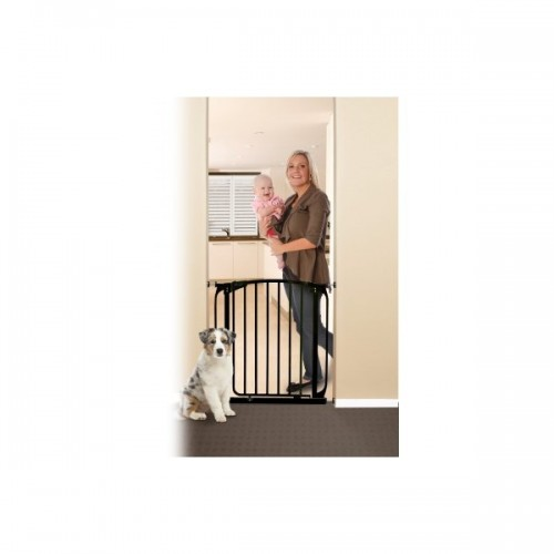 Dreambaby Chelsea Doorway Security Gate Std