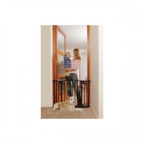 Dreambaby Chelsea Xtra Hallway Security Gate Std