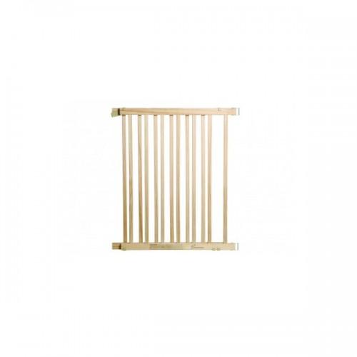 Dreambaby Nelson Wood Swing Gro-Gate