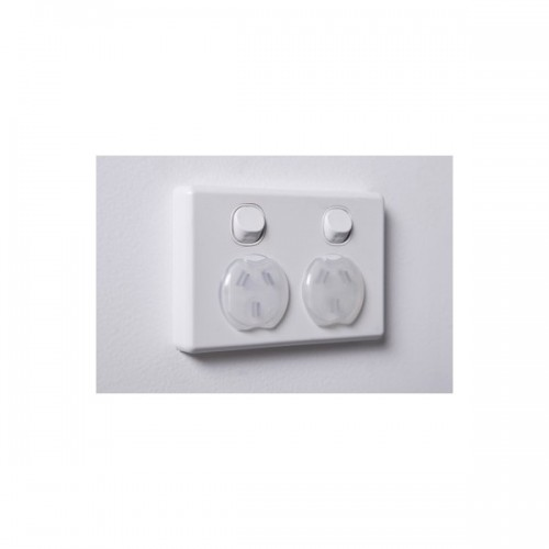 Dreambaby Outlet Plugs 12 Pack