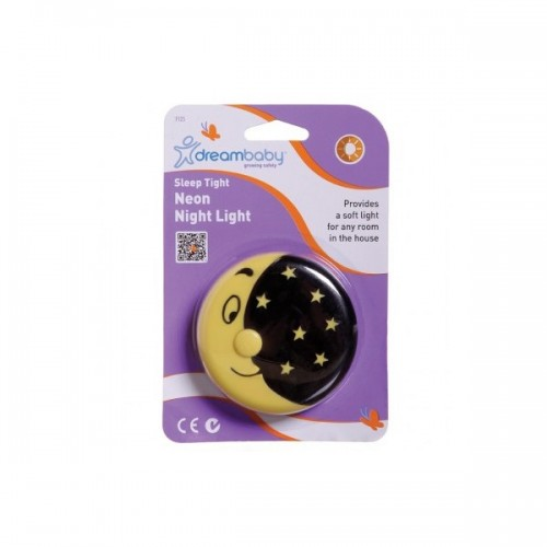 Dreambaby Sleep Tight Plug-in Night Light