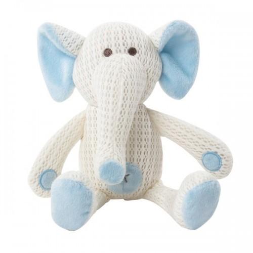 Ernie the Elephant Breathable Toy