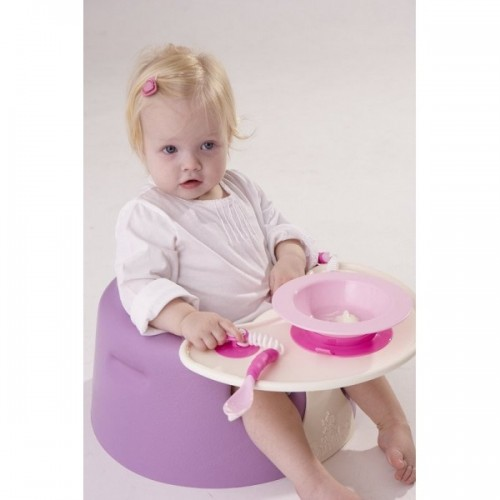 Ezee Reach Stay Put Bowl and Cutlery