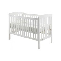 Grotime Pearl Cot and Mattress