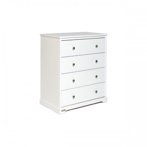 Grotime Spartan 4 Drawer Chest