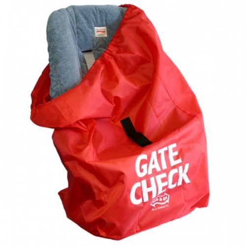 Air Travel Checking In Infant Car Seat