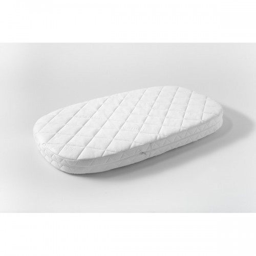 Leander Cot Mattress Comfort +7