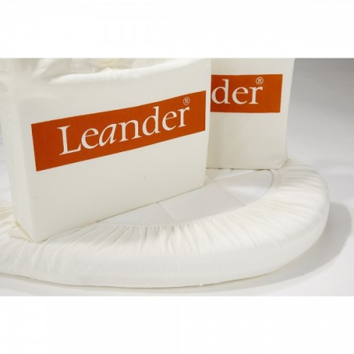 Leander Fitted Sheets