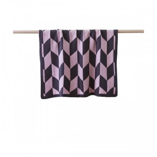 Linen n Things Billie Blanket