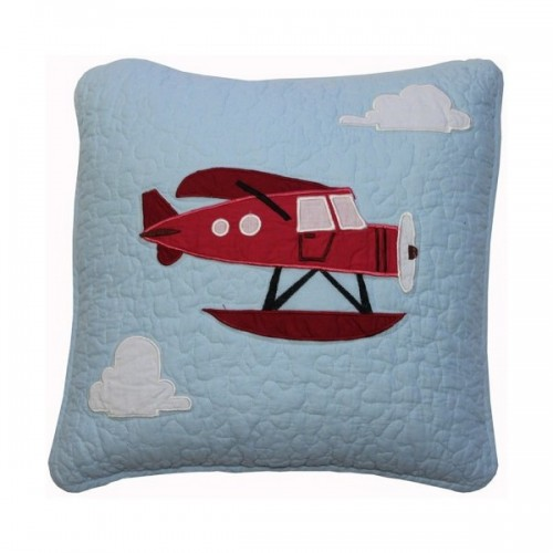 Linen n Things Plane Cushion