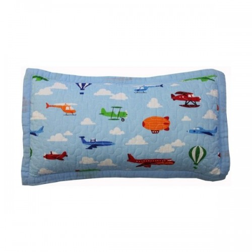 Linen n Things Planes Decorator Cushion