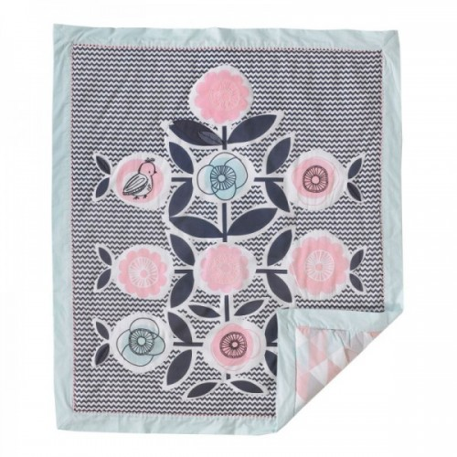 Lolli Living Sparrow All Seasons Quilt