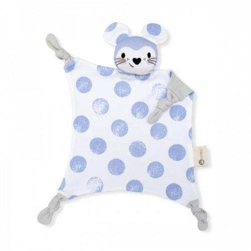 Luna Kippin Cuddle Blankie