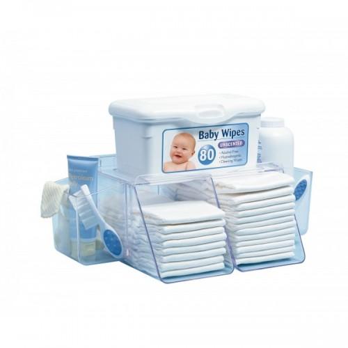 Prince Lionheart Diaper Depot Dresser Top