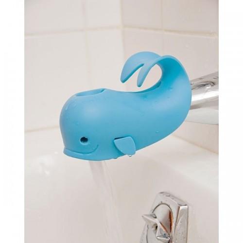Skip Hop Moby Whale Bath Spout Cover