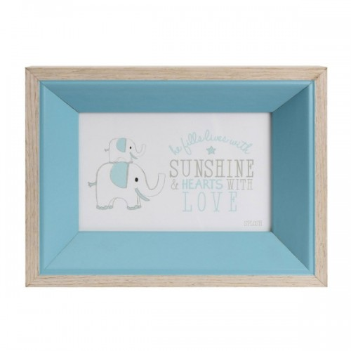 Splosh Little Ones Frame Blue