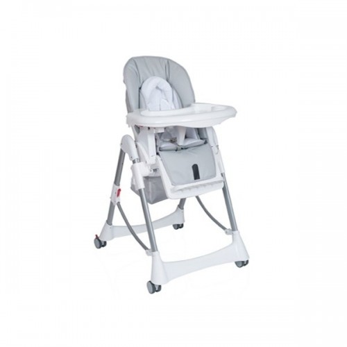 Steelcraft Messina DLX Hi-Lo High Chair
