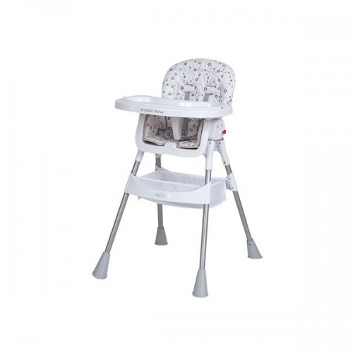 Steelcraft Snacktime Convertible Highchair