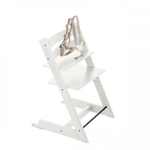 Stokke tripp trapp high chair for Cinture stokke tripp trapp