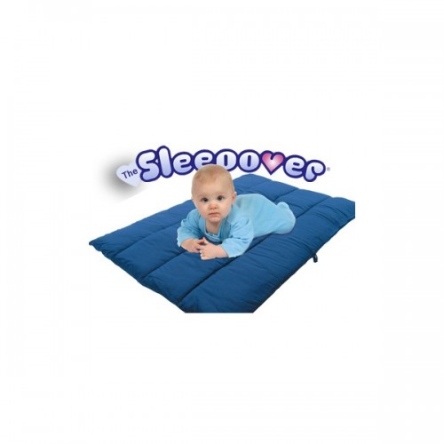 The Sleepover Padded Fitted Sheet