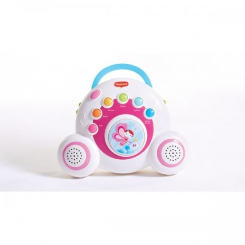 Tiny Love Mobile Princess Soothe And Groove
