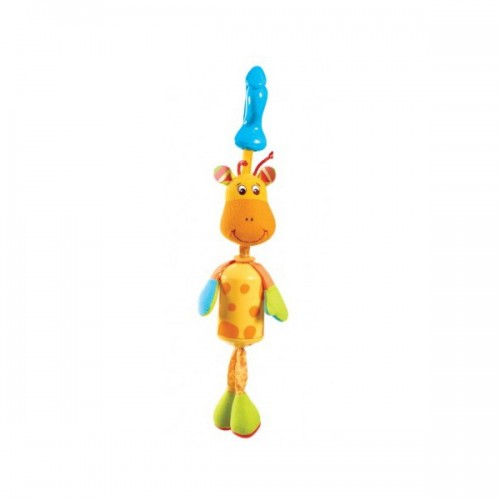 Tiny Love Wind Chime Baby Giraffe