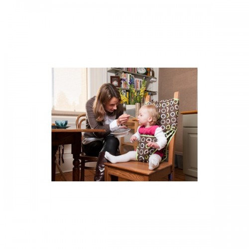 Totseat Washable Squishable Highchair