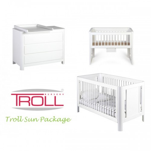 Troll Sun Nursery Package